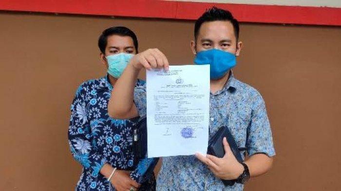 Karyawan BUMN ini Ditipu, Pesanan Paket Sembako untuk Dibagikan Malah Tak Kunjung Datang