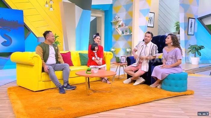 Sendirian Setelah Cerai, Venna Melinda Diam-diam Telepon Raffi Ahmad Bikin Suami Nagita Geer