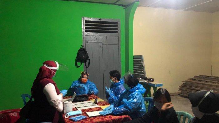 Dinkes Belitung Ambil 600 Sampel Darah Antisipasi Kaki Gajah