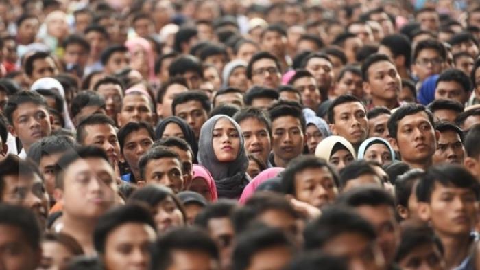 Lulusan SMA Banyak Mencari Pekerjaan Di Bangka Tengah