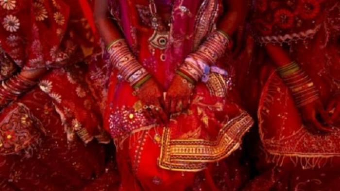 Viral Pengantin Wanita Diceraikan saat Malam Pertama, Suami Syok Lihat Wajah Istrinya Ternyata