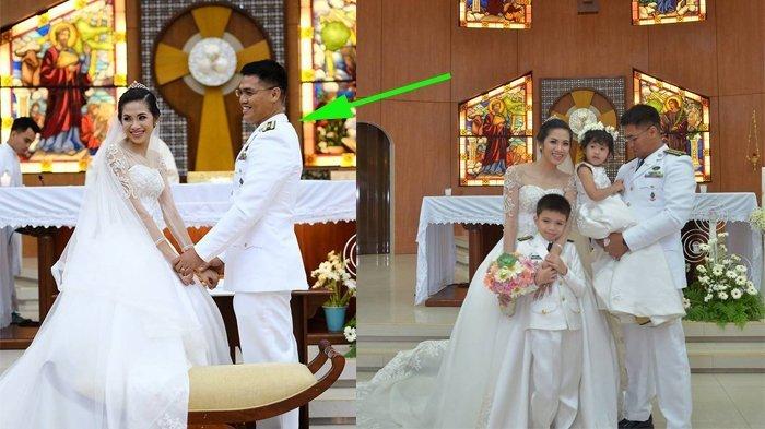 Janda 2 Anak Ini Sering Direndahkan Karena Status, Sosok Pria yang Menikahinya Tak Terduga, Viral!