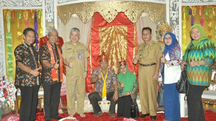 Dorong Pengembangan Sektor Pariwisata Belitung Timur