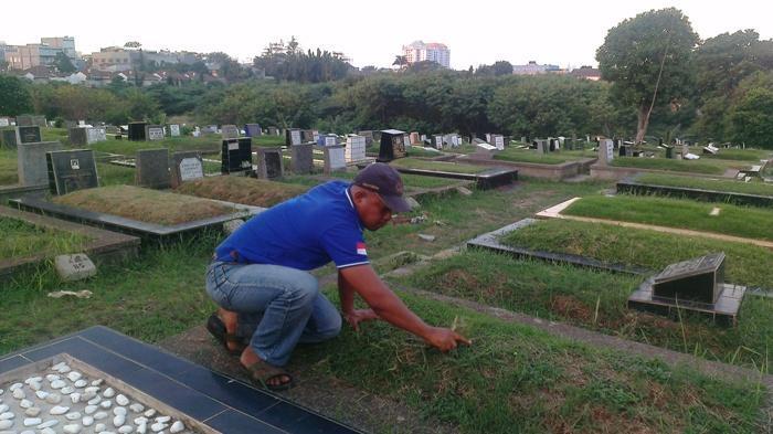 Ini Kisah Horor Penggali Kubur Gendong Kuntilanak Sampai Dihantui Pocong Pos Belitung