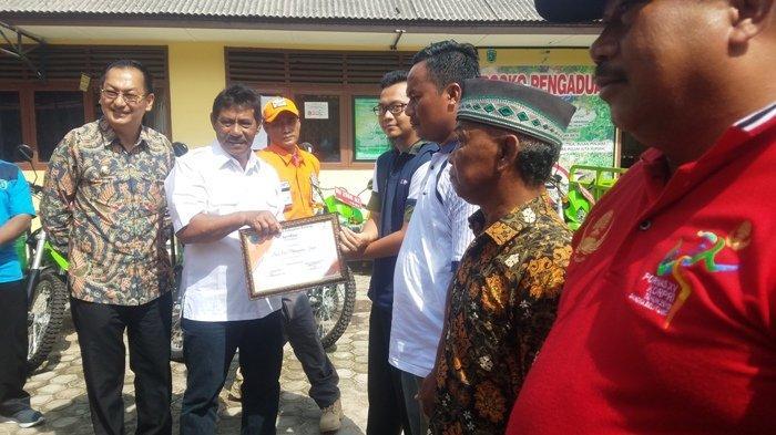 Ini Desa Terbersih dan Lima Desa Terkotor Versi Pemerintah Kabupaten Belitung