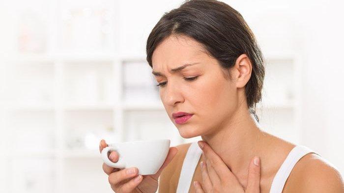 Tunda Dulu Minum Obat, 10 Cara Ini Bikin Radang Tenggorokan Cepat Tuntas!