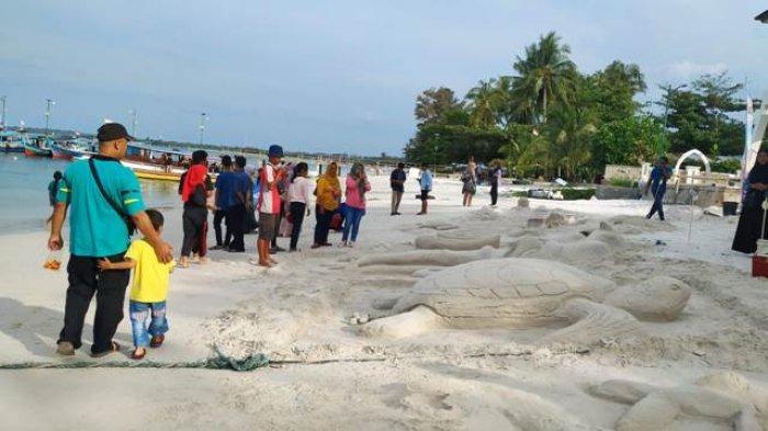 15 Desa Wisata di Kabupaten Belitung, Termasuk Tiga Desa Jadi Desa Wisata Baru