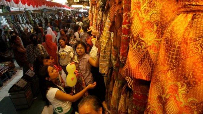 Mulai 11 April, Pasar Tertua Beringharjo Buka hingga Malam Hari, Alasannya untuk Pariwisata