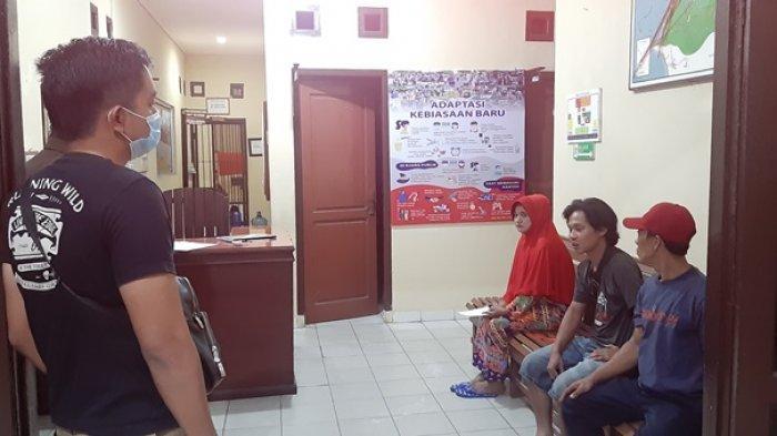 Kapolsek Tanjungpandan: Laporan Jambret Sudah Ditindaklanjuti