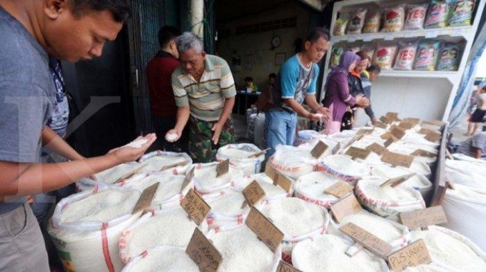 Pemerintah Menilai Impor Beras Belum Diperlukan