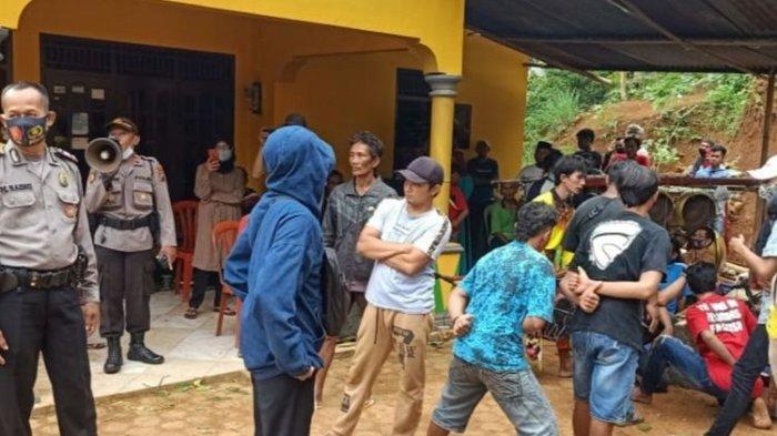 Kepala Lingkungan Jadi Tersangka, Kasus Pembubaran Jaran Kepang di Deli Serdang
