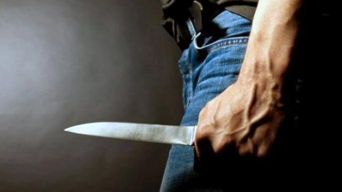 Wanita Muda 30 Kali Ditusuk dengan Pisau, Anehnya Tak Juga Mati, Polisi Heran Kini Kejar Pelaku