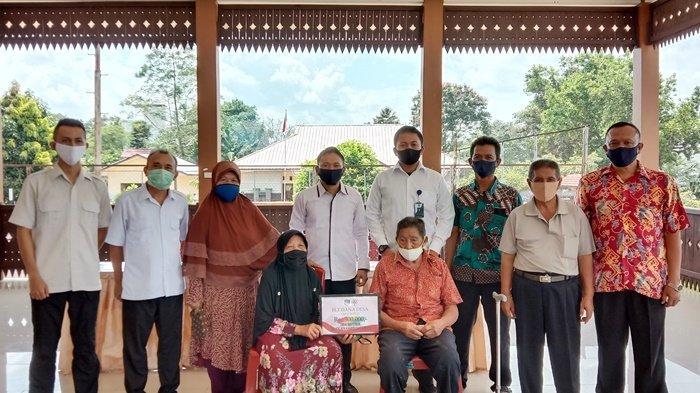 Semua Desa di Kelapa Kampit Sudah Salurkan BLT Dana Desa Tahap 4