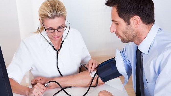 Aturan Olahraga Aman untuk Penyandang Hipertensi!