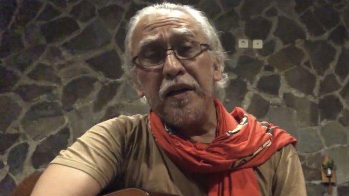 Iwan Fals Penasaran Siapa Pengganti Edhy Prabowo Pasca Ditangkap KPK