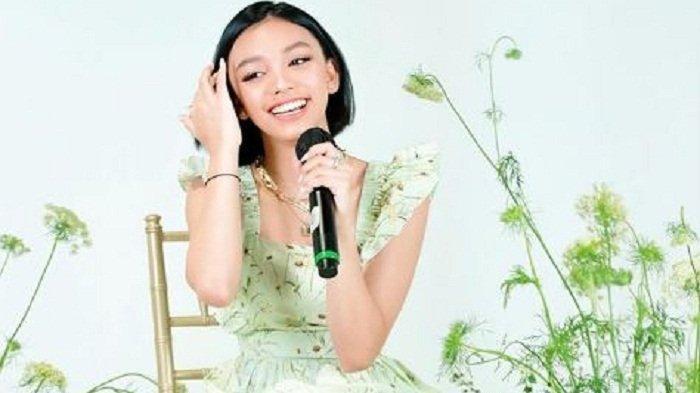 BIODATA Naura Ayu, Penyanyi Pertama RaihTriple Platinum, Karir Ikuti Jejak Ibunya Nola