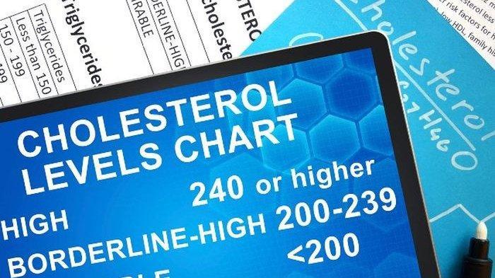 Berikut 7 Penyebab Kolesterol Tinggi Tanpa Disadari yang Perlu Diwaspadai!