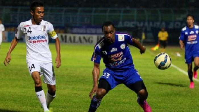 Jelang Hadapi PSM Makassar Akhir Pekan Ini, Arema FC Incar Gol Cepat
