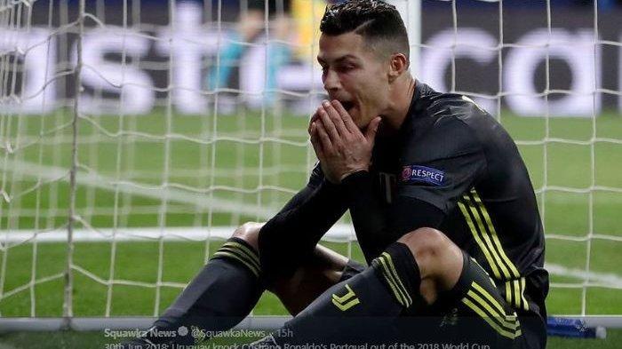 Cristiano Ronaldo Comeback ke Manchester United? Solskjaer: Saya Tak Keberatan Memiliki Dia