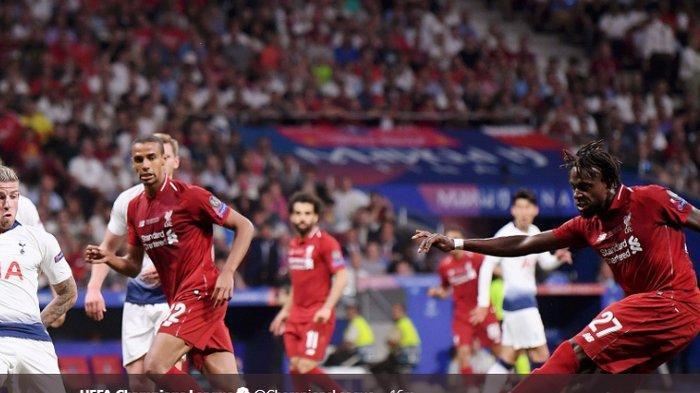 Jadwal Liga Champions Selasa-Kamis Pekan Ini: Liverpool, Barcelona, Man United Bertandang