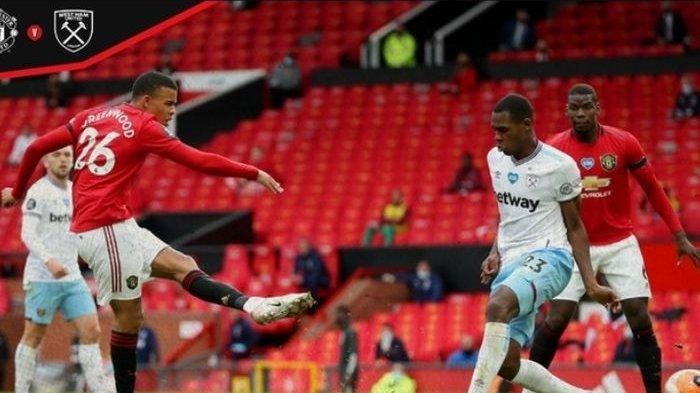 Akibat Covid-19 Old Trafford Tanpa Suporter, Man United Rugi Rp 760 Miliar Gara-gara Bangku Kosong