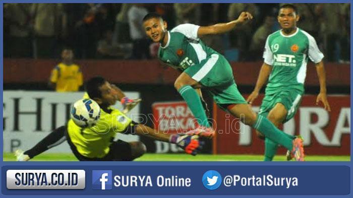 PS TNI Diminta tak Gentar Hadapi Sriwijaya FC