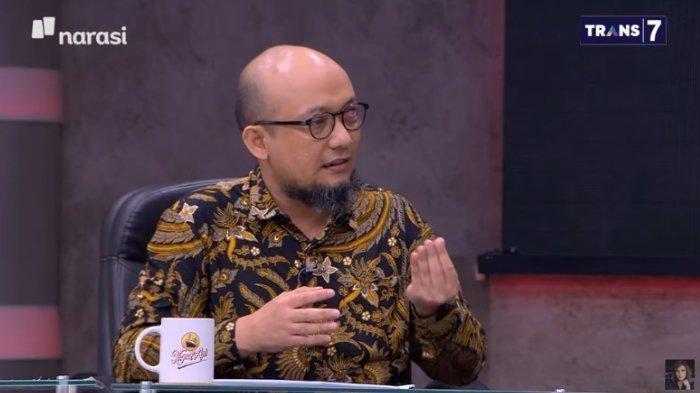 KPK Adakan Uji Swab, Ternyata Novel Baswedan Dinyatakan Positif Covid-19