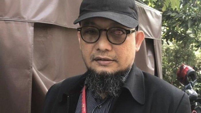 Begini Kata Staf Presiden soal Penyerang Novel Dituntut 1 Tahun, Penusukan Wiranto Dituntut 16 Tahun