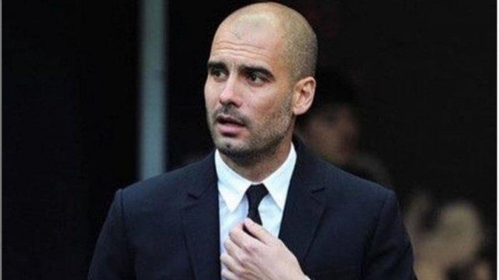 Prediksi Pep Guardiola pada Laga Pamungkas Penentuan Gelar Juara Liga Inggris 2019
