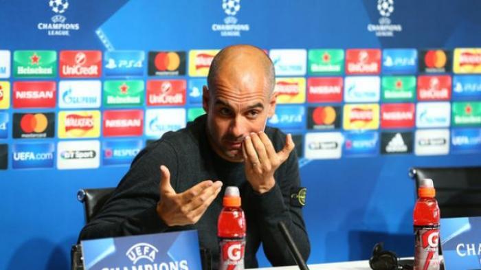 Mengejutkan!, Guardiola Isyaratkan Hal Tak Terduga Ini di Manchester City