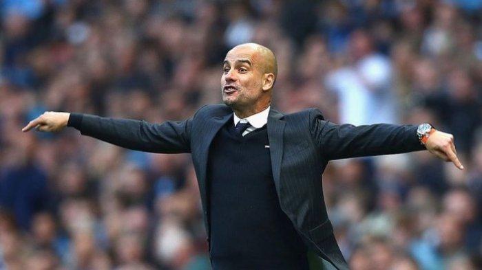 Dimodali Rp 3 Triliun, Guardiola Bakal Beli Pemain Ini Untuk Perkuat Manchester City