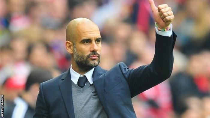 Guardiola Perpanjang Kontrak 2 Tahun di Manchester City, Manajemen Puas Atas Kinerja Sang Pelatih