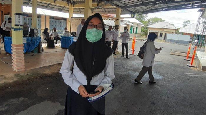 Rahasia Vebry Raih Nilai SKD dan SKB Tertinggi di CPNS Belitung Timur