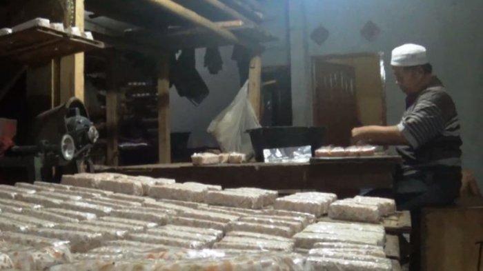 Pemerintah Gandeng Importir serta Perajin Tempe dan Tahu, Kini Kedelai Dijual Rp 8.500 per Kg