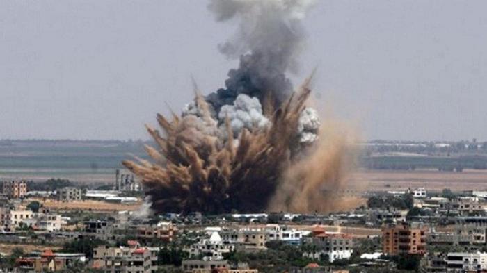 Ledakan Bom Terjadi di Jeddah, 4 Orang Dikabarkan Terluka, Diyakini Terkait Kasus Presiden Perancis
