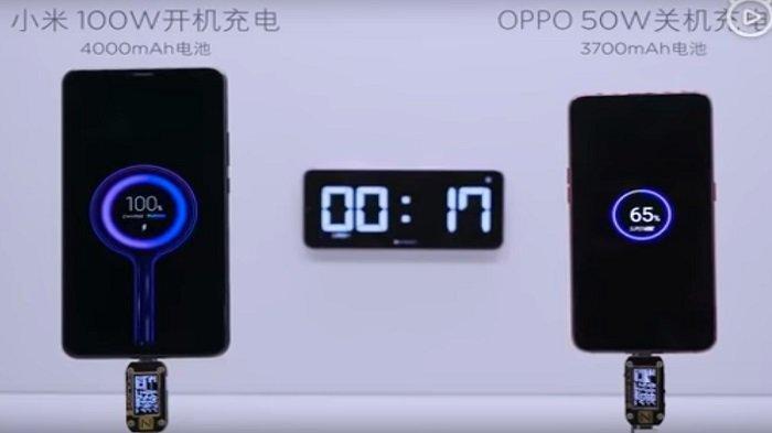 Xiaomi Super Turbo Charge, perangkat charge smartphone tanpa kabel