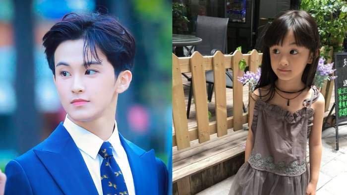 Model Cilik Ini Banjir Komentar karena Dinilai Mirip Idol K-Pop Mark NCT, Bak Pinang Dibelah Dua!