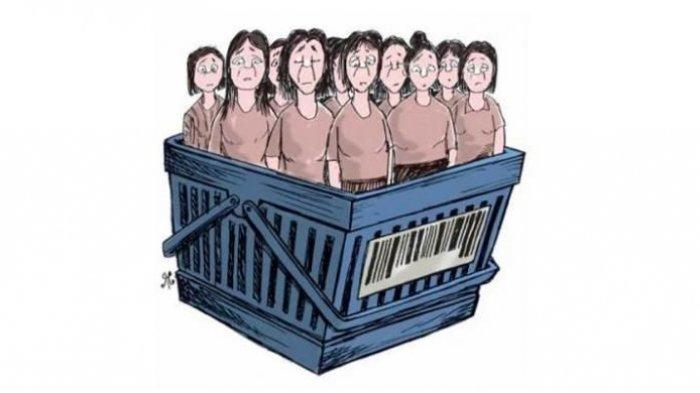 Terbongkar, 29 Wanita Kalbar dan Jabar Dijadikan Pengantin Pesanan Pria Asing
