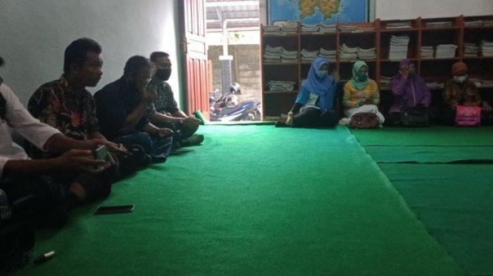 Dinas Perpustakaan dan Kearsipan Belitung Silaturahmi Dengan Awak Media dan Komunitas Sagu-Sabu