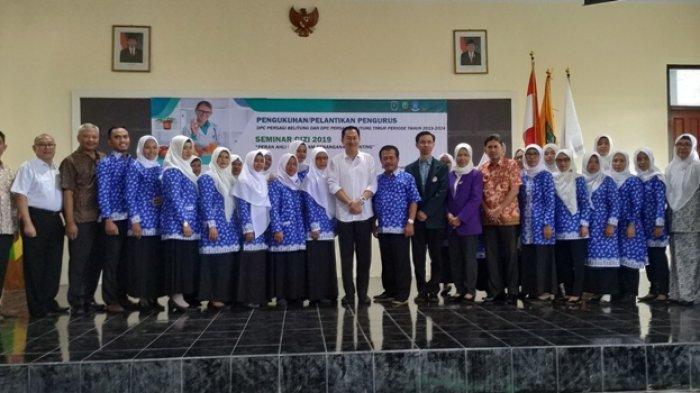 Wabup Belitung Sarankan Warung Makan Miliki Informasi Gizi