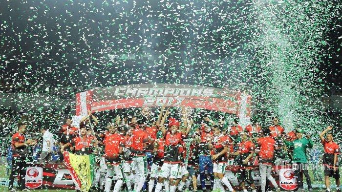 Fakta Unik Dibalik Kesuksesan Persebaya Merengkuh Trofi Liga 2, Menang Atas PSMS di Final