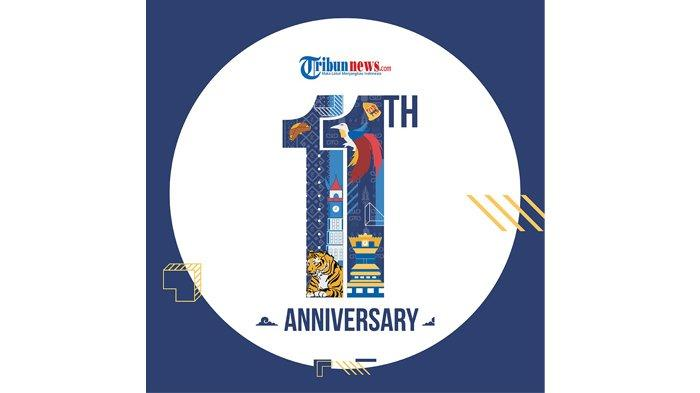 Persembahan 11 Tahun Tribunnews.com: Aku Lokal, Aku Bangga