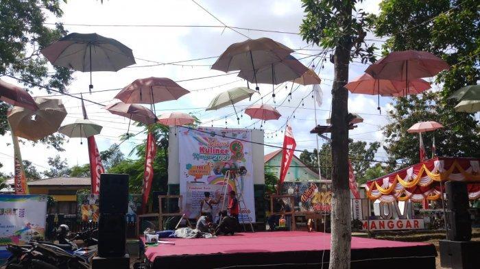Nanti Sore Pembukaan Festival Kuliner Manggar, Ada 1001 Cangkir Kopi Gratis untuk Pendatang