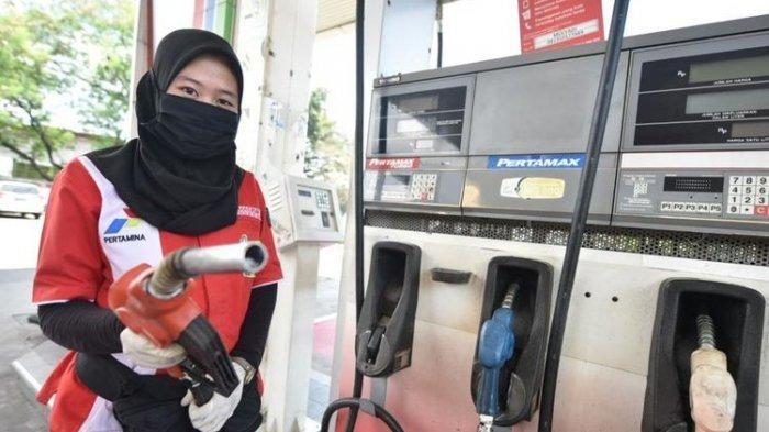 Minyak Mentah Dunia Anjlok, Presiden Jokowi Minta Pertamina Hitung Ulang Harga BBM