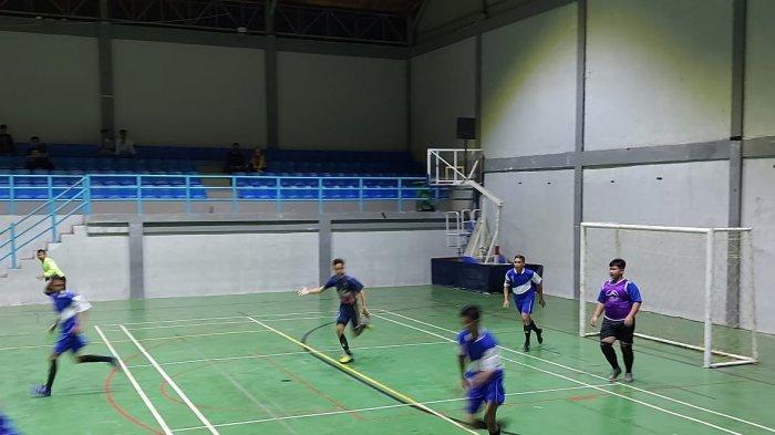 MGR FC Kangkangi Akar Berebat 7-2