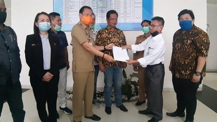 Terima Fasum dan Fasos dari Perumnas, Pemkab Belitung akan Segera Lakukan Hal Ini