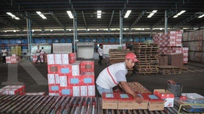 Pemprov DKI Jakarta Tutup 113 Perusahaan Selama PSBB