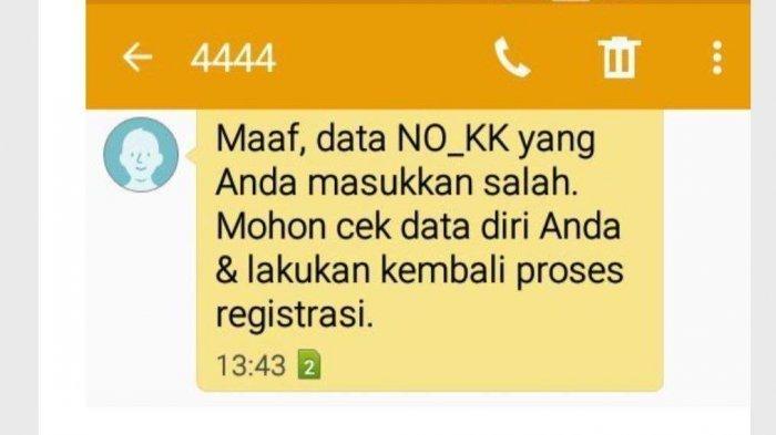 Terkait Registrasi Ulang Kartu Simpati Telkomsel, Hati-hati HOAX Ini! Ini 13 FAKTA Sebenarnya