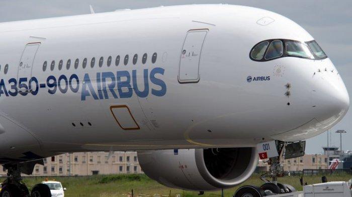 6000 Pekerja Airbus Dirumahkan, IATA: Maskapai Kehilangan Pendapatan Rp 4.866 T