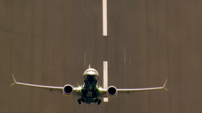 (VIDEO) : Inilah Pesawat Terbaru Boeing, Pesanan Garuda dan Lion Air